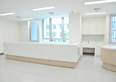 Ramathibodi Hospital Chakri Naruebodindra