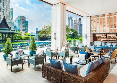 The Athenee Hotel Bangkok